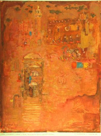Kartki-z-podrozy-Siena-1975-papier-technika-mieszana-65x49-5-MSO-S-2449-8