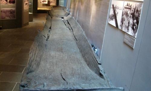 Fragment stałej ekspozycji