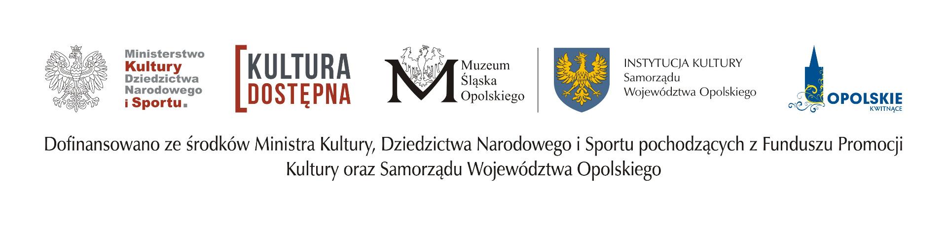 logotypy projektu